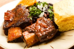 Spicy Braised Short Rib